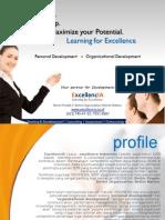 ExcellencIA Company Profile