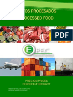 processed food colombia
