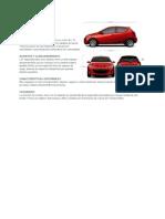 Mazda Base de Datos