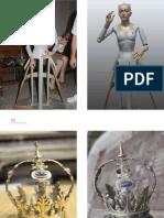 Informe de restauración de la Virgen de Pinilla