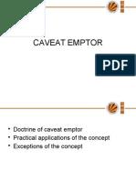 Cavet emptor.pptx