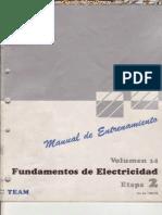 Manual Fundamentos Electricidad Toyota