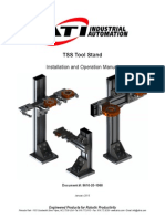 Tss Tool stand