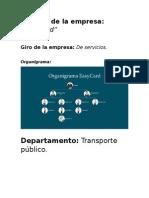 Documento Completo Del Proyecto EasyCard