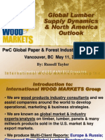 Market Outlook Russ Taylor