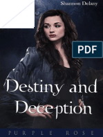 4.Destiny and Deception
