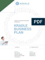 Kradle final Business Plan 2.pdf