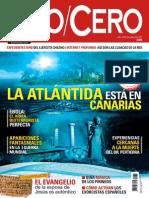Año Cero - La Atlántida está en Canarias