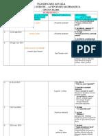 Planificare Anuala Planificare Matematica (4) (Autosaved)