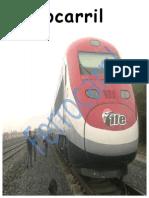 Control de Mando Y Mantenimiento Del Ferrocarril
