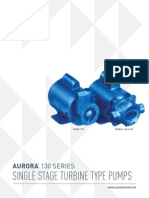 A-02-1006 Turbine Type Pums