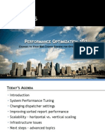 IOD Performance 101