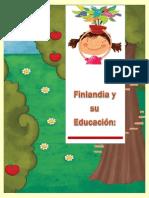 Educación en Finlandia.