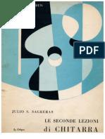 Julio Sagreras - (Livro 2)