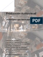 Produccion Audiovisual Ppt 090615125805 Phpapp02