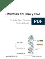 Estructura del DNA y RNA(platica1 y2).pptx