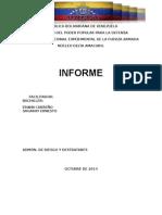 Informe