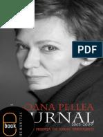 Jurnal - Oana Pellea