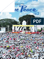 True Peace Magazine