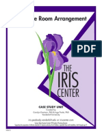 iris seating arrangement case study