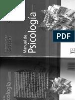 Coscio y Sanchez -Manual de Psicologia, tema