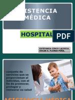 Asistencia Medica Hospital