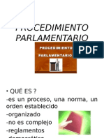 PROCEDIMIENTO-PARLAMENTARIO