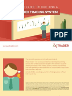The Definitive Guide to Building a Winning Forex Trading System
