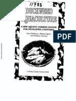 Duckweed Aquaculture