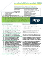 DPAS-II for Teachers Specialists--SY2014-15 Proposed Path Forward_February__2014