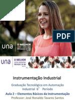Aula Instrumentação 1 - Elementos Básicos da Instrumentação.pdf