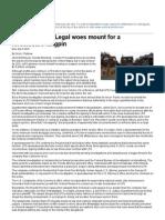 LPS Report