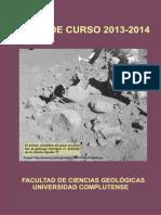 Libro de Curso Paleontologia