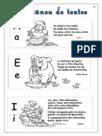 ACERVO DE ALFABETIZAÇÃO - 2º ANO 3 - Coletânea de Textos