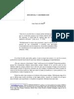 De Pablo Eficiencia y Distribucion