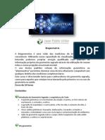 Biogeometria