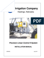 Precision Linear II Installation Manual