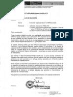 OM 029-2014-DITD Ampliacion de Horas Adicionales 1