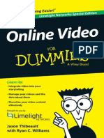 Online Video Dummies