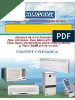 Características-Tecnicas-COLDPOINT