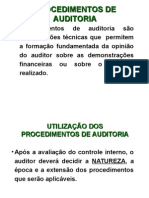 Procedimentos de auditoria.ppt
