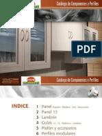 Catalogo Pvc Acababados