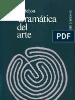 Beljon, J.J. - La Gramática Del Arte
