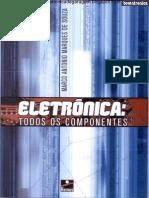 Eletrônica Todos Os Componentes