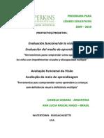 40_1Evaluacion Funcional de La Vision y Del Medio de Aprendizaje.