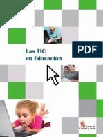 Manual+Las+TIC+en+Educacion+Programa+Aprende