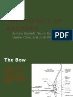 29_Physics of Archery