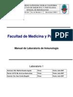 Manual de Inmunologia