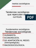 Generalidades Del Currículo.