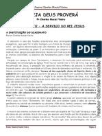 DIACONATO - apostila